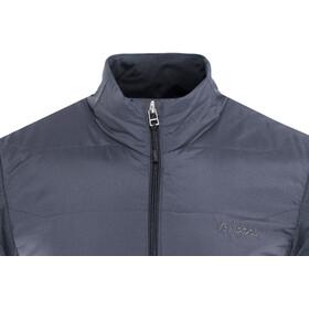 Bergans Stranda Hybrid Jacket Herr dark navy/dark navy mel/dark fogblue